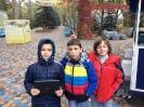 Поездка в Николаевский зоопарк ( октябрь 2014)